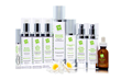 The NR Skin Product Line