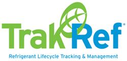 TrakRef logo