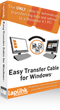 Laplink's Easy Transfer Cable for Windows Now Available Worldwide