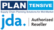 Plantensive Selected by JDA Software as a Supply Chain Planning...