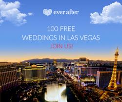 Win a Free Wedding in Las Vegas