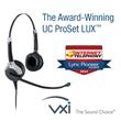 VXi Corporation Awarded a 2014 INTERNET TELEPHONY Lync Pioneer Award