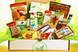 Grub Box of Organic Snacks