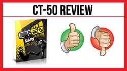CT-50 Review