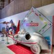 Toytopia exhibit by Stage Nine Design.