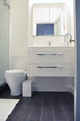 Myhome Completes Bathroom Renovation Project In Manhattan