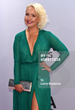 Singer Meghan Linsey wears NICOLI on the Red Carpet - The luxury crystal embellished shoe and handbag brand - shop online at www.nicolishoes.com