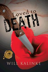 New novel shows attraction's dangerous side in 'Loved to Death'