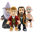 Bleacher Creatures and Warner Bros. Consumer Products Bring Bilbo Back...