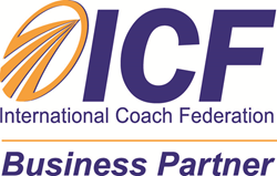 ICF Business Partner Logo