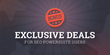 SEO PowerSuite Provider Kicks Off User Perks Program, Offers Deals on...