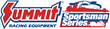 Summit Racing Equipment ANDRA Sportsman Series Logo