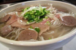 Gion Restaurant Offers Thanksgiving Turkey Pho