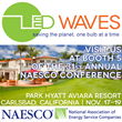 LED Waves Partners with NAESCO to Maximize Energy Saving Impact