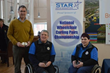 Star Refrigeration's National Wheelchair Pairs Curling...
