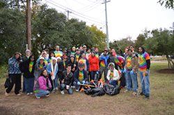 Happy Employees, Volunteering, Giving Back, Banker's Toolbox, Top Places to Work in Austin, Top Workplaces in Austin, Top Workplaces in Texas, Top Places to Work in Texas