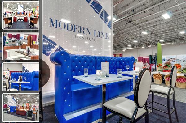 Contemporary Custom Made Furniture Leader Modern Line
