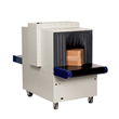 Autoclear 7555 X-ray security scanner