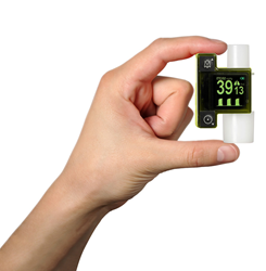 Affordable CO2 Monitoring Option Now Available Through DRE