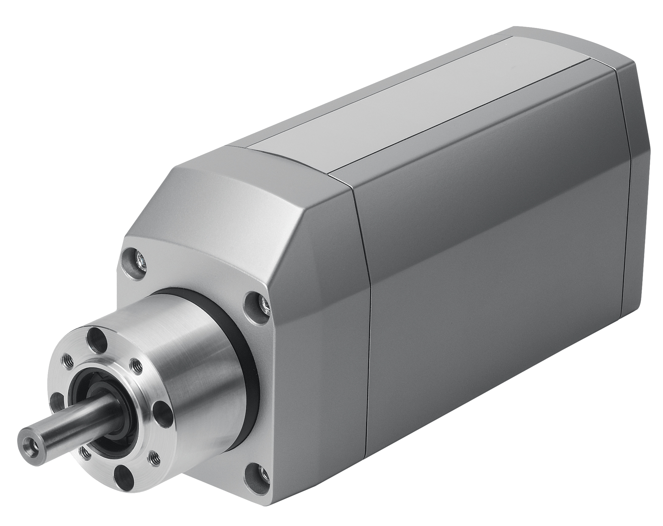 Festo introduces its all in one dc servo motor drive unit for Servo motors and drives