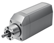 Festo Introduces Its All-in-One DC Servo Motor/Drive Unit – The MTR-ECI