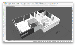 BricsCAD V15 on Mac