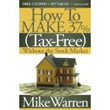 Mike Warren Recently Featured on International Business Times For His New Book