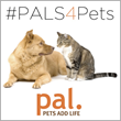 National Get a PAL for Your Pet Day November 19