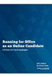 """""""Running for Office as an Online Candidate"""" Helps Local Political Candidates Create an Online Strategy"""