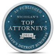 Personal Injury Lawyers at Goodman Acker P.C. Recognized As Michigan's...