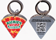 Richies uses uZAPPit Smart Tags to increase Pizza sales!