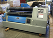 CNC four plate roller machine