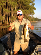 'Swamp People' Star T-Roy Broussard To Join Pro Bass Fishing Tour