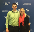 Crowley Provides Scholarships to Two University of North Florida...