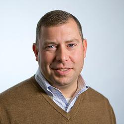 Dan Arel, GM, CPG Channel Sales, Fluent