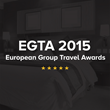 Voting Now Open for the 2015 European Group Travel Awards