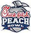 PrimeSport Renews Partnership with Chick-Fil-A Peach Bowl as Official...