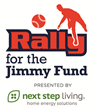 Next Step Living® is Presenting Sponsor for Rally for the Jimmy...