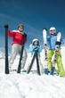 Sierra Nevada Resort and Mammoth Mountain are celebrating the annual Mountain Collective ski pass, great for families.