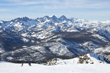 The 2014/15 season represents the second year Mammoth Mountain ski resort has been included in the Mountain Collective ski pass.
