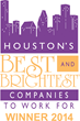 WellEz Selected as One of Houston's Best and Brightest Companies to Work For®