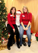 Pictures with Santa and Princesses To Benefit Lurie Children's...