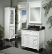 "sagehill designs cr3621d 36"" Bathroom Vanity from the cottage retreat collection"
