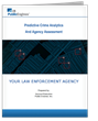 PublicEngines Announces Agency Predictive Crime Assessment; Customized...