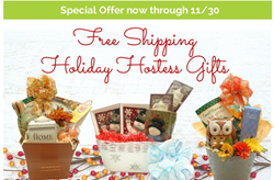 Special Offer Holiday Hostess Gifts