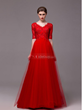 Tidebuy.com Offering New Collections of 2015 Wedding Dresses And Prom...