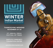 The Southwestern Association for Indian Arts presents the 9th annual...