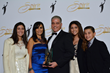 California Business Owner Wins Two Entrepreneurship Awards in One Night