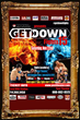 November 22, 2014 GetDown Fights' Amateur MMA Event in Tustin CA