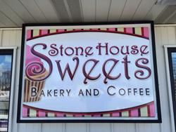 Stone House Sweets Bakery and Coffee Englewood Ohio